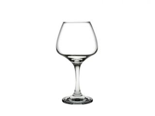 """Risus"" Mostra, Set pocale vin rosu, 6 buc"