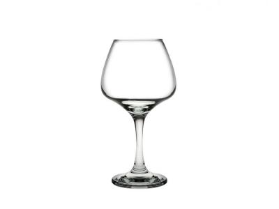 """""""Risus"""" Mostra, Set pocale vin rosu, 6 buc, RISUS,"""