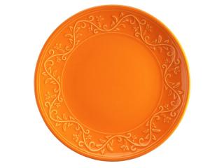 """NC Ivy"" Platou, orange 26 cm., 1 buc."