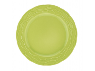 """NC Athena"" Platou, verde, 22 cm., 1 buc."