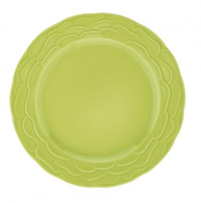 """OKT/ """"NC Athena"""" Platou verde D 22 cm, 1 buc., Serii diverse,"""