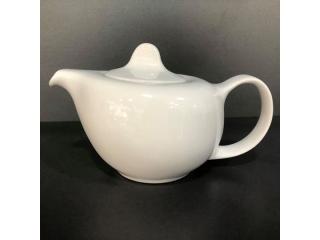 """Opus White"" Ceainic pentru ceai 450 ml, 1 buc."