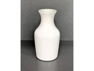 """""""White"""" Vaza, h 12.05 cm, 1 pcs"""