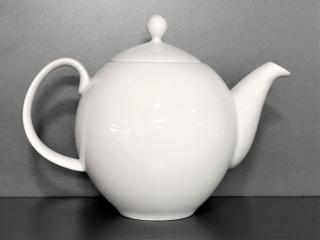 """""""White"""" Cofetiera cu capac, h 15,7 cm ,2 pcs"""