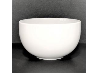 """""""White""""  Bol p/u supa 400 ml D 13 cm , 1 pcs"""
