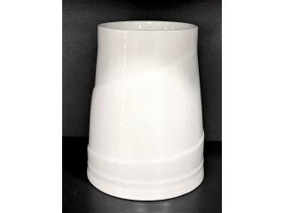 """White"" Vas pentru pastrare 1500 ml, 1 pcs"