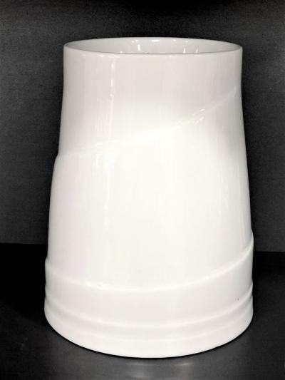 """""""White"""" Vaza , 1 pcs, WHITE,"""