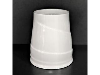 """White"" Vas pentru pastrare 750 ml, 1 pcs"