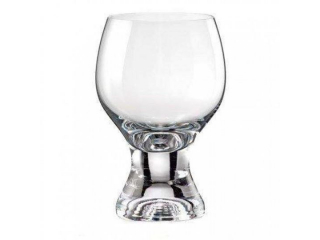 "CR/""Gina"" Set pahare pentru vin 340 ml, 6 pcs"