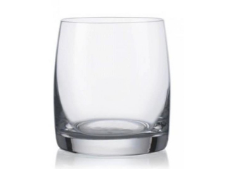 """Ideal"" Set pahare p/u whisky  290 ml, 6 pcs"
