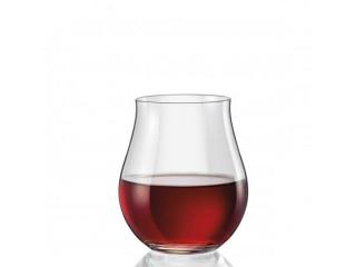 """Attimo"" Set pahare p/u vin 320 ml, 6 buc"