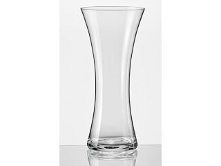 CR/ Vaza din sticla cristalizata 340 mm, 1 buc.