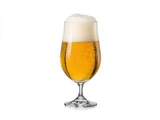 "CR/""Bar"" Set pahare pentru bere, 380 ml, 2 buc"