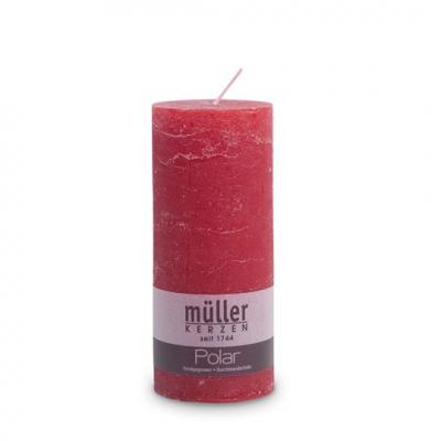 "Luminare-pilon ""Polar"" Red 160/68 mm, 1 buc, ""Polar"","