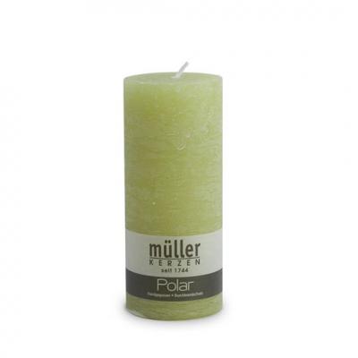"Luminare-pilon ""Polar"" Green 160/68 mm, 1 buc, ""Polar"","