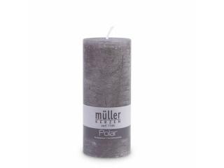 "Luminare-pilon ""Polar"" Dark Grey 160/68 mm 80h, 1 buc"