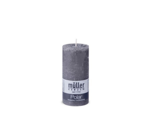 "Luminare-pilon ""Polar"" Dark Grey 125/58 mm, 50h, 1 buc"