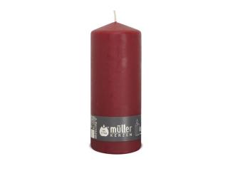 Luminare-pilon Dark Red 200/78 mm, 74h, 1 buc