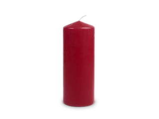 Luminare-pilon Dark Red 180/68 mm, 60h, 1 buc