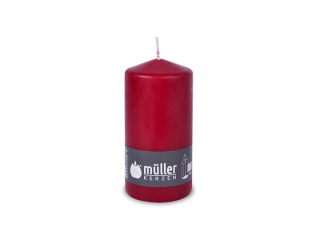 Luminare-pilon Dark Red 135/68 mm,  1 buc