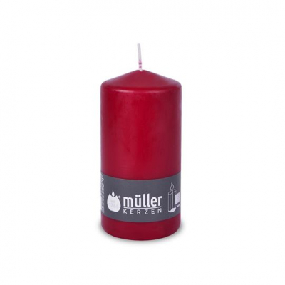 "Luminare-pilon Dark Red 135/68 mm,  1 buc, ""BSS"","
