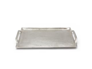 Tava din aluminiu, 36*22*2.5 cm, 1 buc