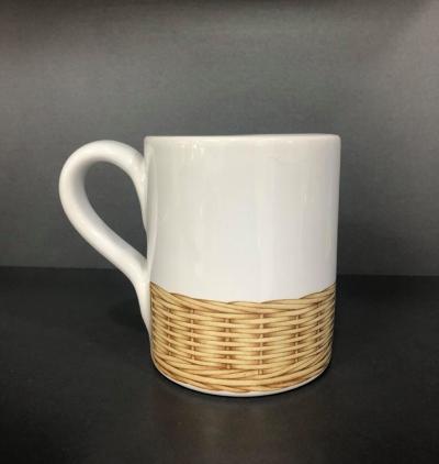 """""""Tiziana"""" Cana pentru ceai 350 ml, 1 buc, Veselă de masă,"""