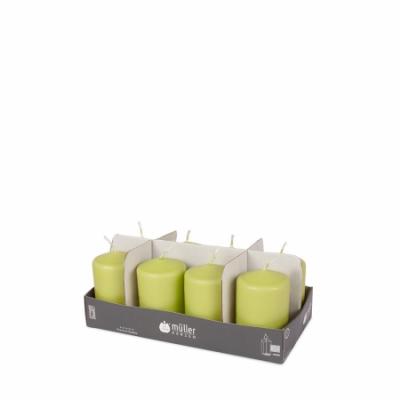 """Set luminare-pilon Green 120/60 mm, 8 buc, """"BSS"""","""