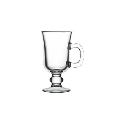 """Irish Cofee"" Pocal 225 ml, 1 buc. 1/12, Tea and coffee mugs,"
