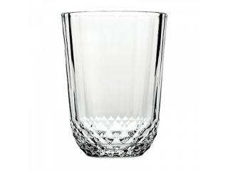 """""""Diony"""" Set pahare p/u apa, 265 ml, 6 pcs, 1/4"""