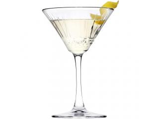 """Elysia"" Set pocale p/u martini, 220 ml, 4 pcs, 1/4"
