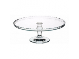"Footed cake dish ""Patisserie"", 1 pcs. 1/2"