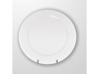 """""""White"""" Platou , D 29 cm, 1 pcs"""