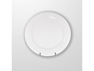 """""""White"""" Platou , D 24 cm, 1 pcs"""