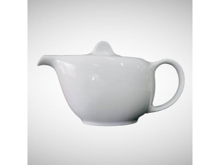 """Opus White"" Ceainic pentru ceai 900 ml, 1 buc."