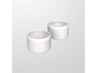"""White"" Inel p/u servetele d= 5 cm ,  1 pcs"