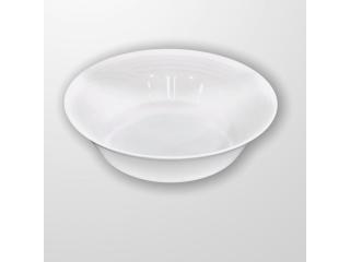 """White""  Salatiera din portelan D 23 cm, 1 buc"