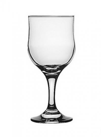"Set of glasses ""Tulipe"" 240 ml, 6 pcs. , Tulipe,"