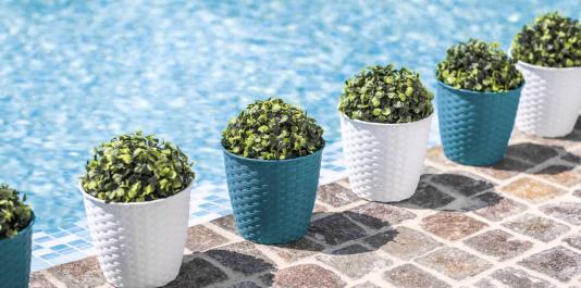 Stefanplast- made in Italy! Produse exclusiviste din masă plastică pentru casă și gradină.