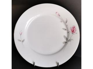 """Lasting Rose"" Farfurie de servit 27 cm, 1 buc."