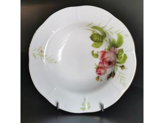 """Rose & Butterfly"" Farfurie pt. supa 23 cm, 1 buc."